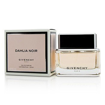Givenchy Dahlia Noir Eau De Parfum Spray (without Cellophane)  50ml/1.7oz