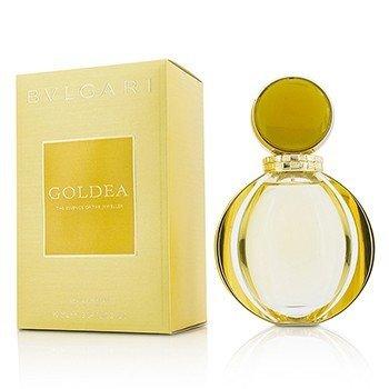 Bvlgari Goldea Eau De Parfum Spray - Parfum EDP  90ml/3.04oz