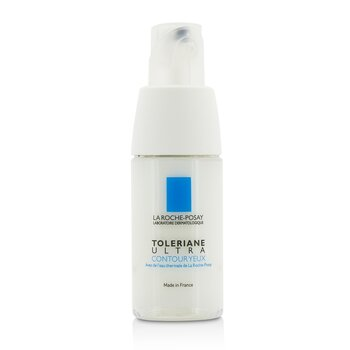 La Roche Posay Toleriane Ultra Soothing Eye Contour Care  20ml/0.66oz