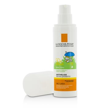 La Roche Posay Ochronny balsam dla niemowląt Anthelios Dermo-Kids Baby Lotion SPF50+ (Specially Formulated for Babies)  50ml/1.7oz