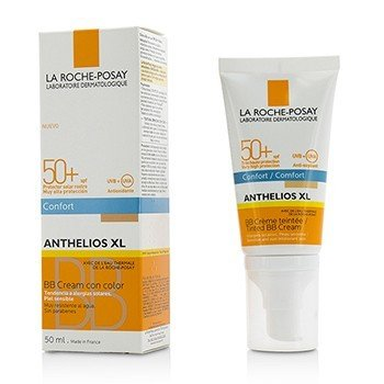 La Roche Posay Anthelios XL Tinted BB Cream SPF50+ - Comfort  50ml/1.7oz