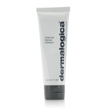 Dermalogica Charcoal Mascarilla Rescate  75ml/2.5oz