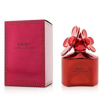 Marc Jacobs Daisy Shine Red Edition Eau De Toilette Spray  100ml/3.4oz