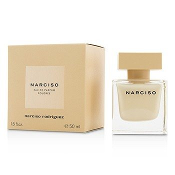 Narciso Rodriguez Narciso Poudree Eau De Parfum Spray  50ml/1.6oz