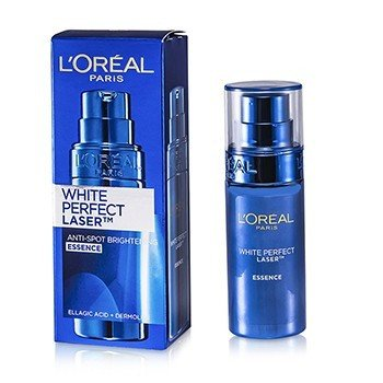 L'Oreal Dermo-Expertise White Perfect Laser Essence (Exp. Date: 07/2017)  30ml/1oz