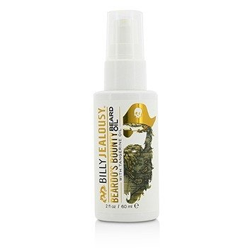 Billy Jealousy Beardo's Bounty Aceite de Barba con Aceite de Mandarina  60ml/2oz
