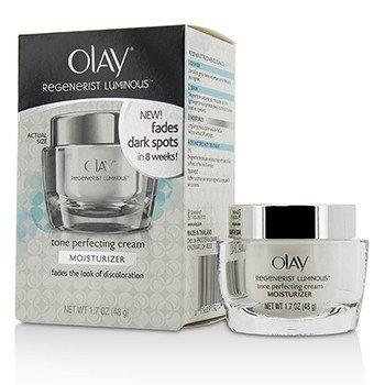 Olay Regenerist Luminous Tone Perfecting Cream  48g/1.7oz