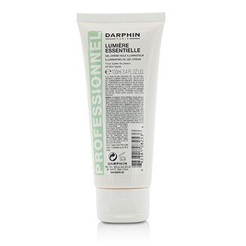 Darphin Lumiere Essentielle Illuminating Oil Gel-Cream - Salon Size  100ml/3.4oz
