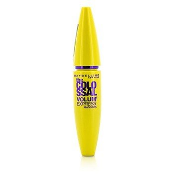 Maybelline Volum' Express The Colossal Mascara - #Glam Black  10.7ml/0.36oz