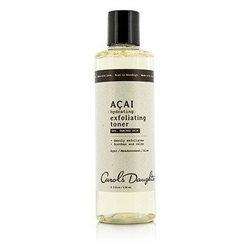 Carol's Daughter Acai Hydrating Exfoliating Toner - For Dry, Parched Skin  236ml/8oz