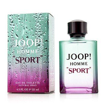 Joop Homme Sport Eau De Toilette Spray  125ml/4.2oz