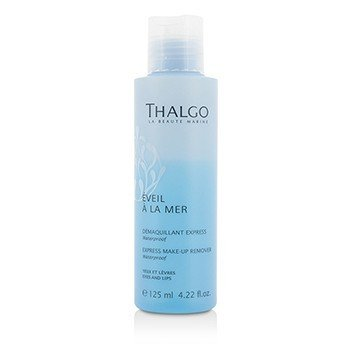 Thalgo Eveil A La Mer Express Make-Up Remover - for øyne og lepper  125ml/4.22oz