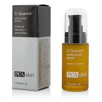 PCAスキン C Quench Antioxident Serum (Exp. Date: 06/2017)  29.5ml/1oz