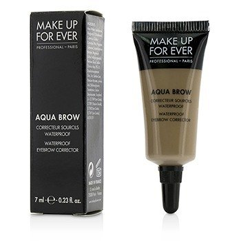 Make Up For Ever Aqua Corrector de Cejas A Prueba de Agua - # 10 (Light Blond)  7ml/0.23oz