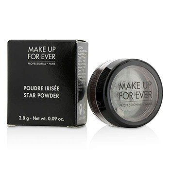 Make Up For Ever Star Powder - #955 (Plum With Blue Highlights)  2.8g/0.09oz