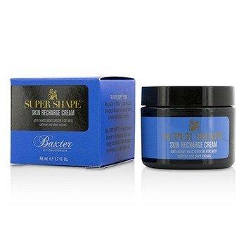 Baxter Of California Super Shape Skin Crema Recargadora  50ml/1.7oz