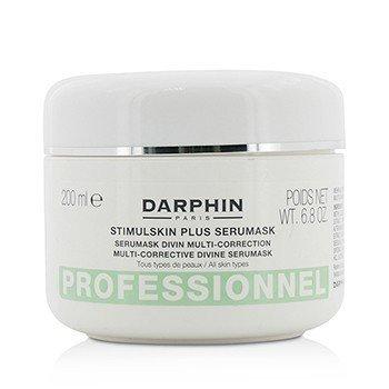 Darphin Stimulskin Plus Suero Mascarilla Multi Correctivo - Tamaño Salón  200ml/6.8oz