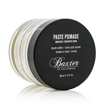 Baxter Of California Paste Pomada (Agarre Duro / Acabado Semi-Mate)  60ml/2oz