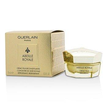 Guerlain Krem pod oczy Abeille Royale Replenishing Eye Cream  15ml/0.5oz
