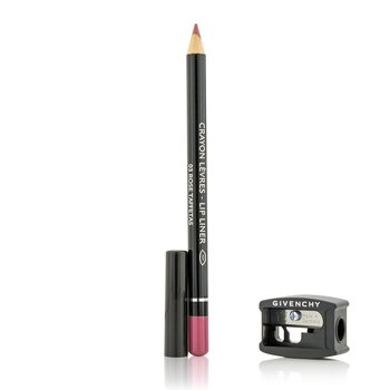 Givenchy Lip Liner (With Sharpener) - # 03 Rose Taffetas  1.1g/0.03oz