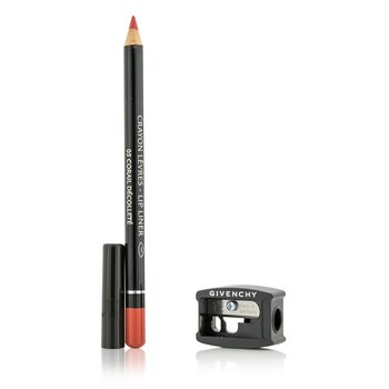 Givenchy Lip Liner (With Sharpener) - # 05 Corail Decollete  1.1g/0.03oz