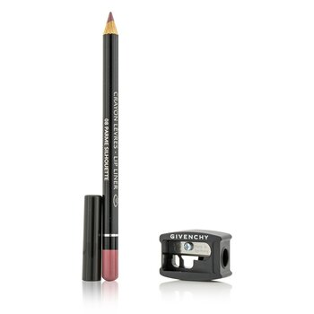 Givenchy Lip Liner (With Sharpener) - # 08 Parme Silhouette  1.1g/0.03oz