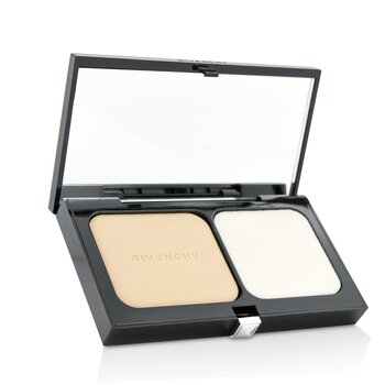 Givenchy Matissime Velvet Radiant Mat Powder Foundation SPF 20 - #02 Mat Satin  9g/0.31oz