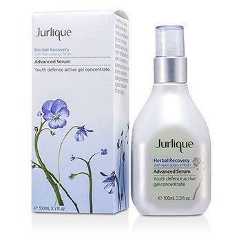 Jurlique Herbal Recovery Advanced Serum (utløpsdato: 08/2017)  100ml/3.3oz