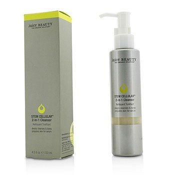 Juice Beauty Stem Cellular Limpiador 2-En-1  133ml/4.5oz