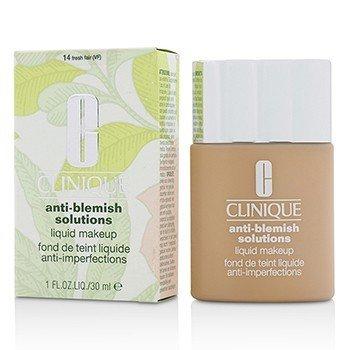 Clinique Anti Blemish Solutions Maquillaje Líquido - # 14 Fresh Fair  30ml/1oz