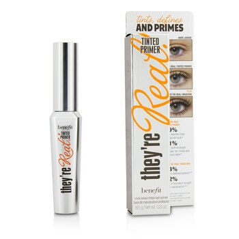 Benefit They're Real Primer de Pestañas con Tinte - Mink Brown  8.5g/0.3oz