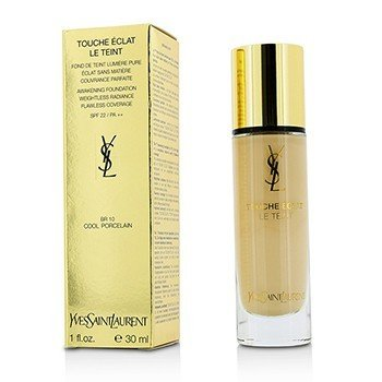 Yves Saint Laurent Touche Eclat Le Teint Awakening Foundation SPF22 - #BR10 Cool Porcelain  30ml/1oz