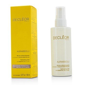 Decleor Aurabsolu Refreshing Mist  100ml/3.3oz