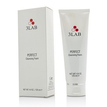 3LAB Pianka do mycia twarzy Perfect Cleansing Foam  125ml/4.4oz