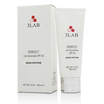 3LAB Perfect Lite Suncreen SPF 30  100ml/3.4oz