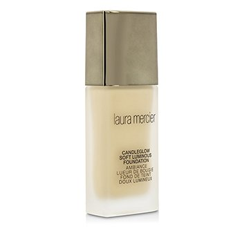 Laura Mercier Candleglow Base Luminosa Suave - # 2N1 Cashew  30ml/1oz