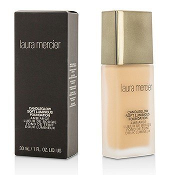Laura Mercier Candleglow Soft Luminous Foundation - # 3N2 Honey  30ml/1oz