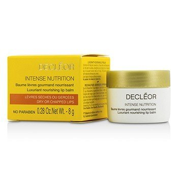 Decleor Balsam do ust Intense Nutrition Luxuriant Nourishing Lip Balm  8g/0.28oz