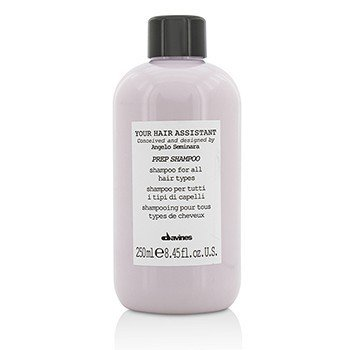 ダヴィネス Your Hair Assistant Prep Shampoo (For All Hair Types)  250ml/8.45oz