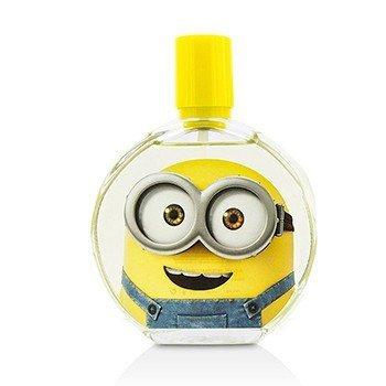 Air Val International Minions (Bob) Eau De Toilette Spray (Sin Caja)  100ml/3.4oz