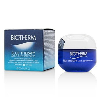 Biotherm Blue Therapy Multi-Defender SPF 25 - Dry Skin  50ml/1.69oz
