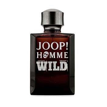 Joop Wild Eau De Toilette Spray  125ml/4.2oz