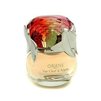 Van Cleef & Arpels Oriens Eau De Parfum Spray (Unboxed)  50ml/1.7oz