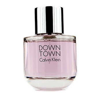 Calvin Klein Downtown Eau De Parfum Spray (Unboxed)  90ml/3oz