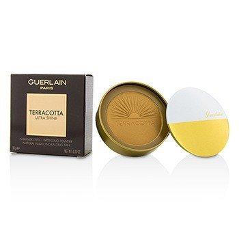 Guerlain Terracotta Ultra Shine Shimmer Effect Bronzing Powder  10g/0.35oz