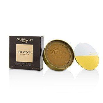 Guerlain Terracotta Ultra Matte Matte Effect Bronzing Powder  10g/0.35oz