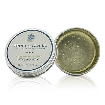 Truefitt & Hill Hair Management Styling Wax  100ml/3.3oz