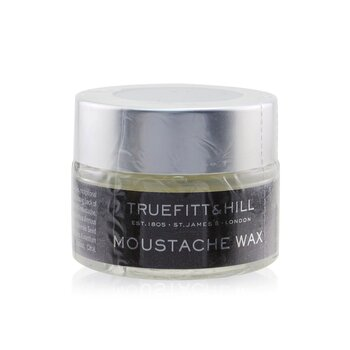 Truefitt & Hill Moustache Wax  15ml/0.5oz