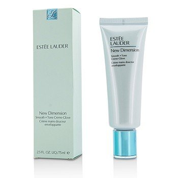 Estee Lauder قفاز كريمي New Dimension Smooth  75ml/2.5oz