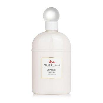 Guerlain Mon Guerlain Perfumed Body Lotion  200ml/6.7oz